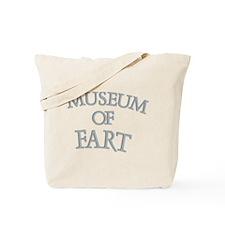 Museum of Fart Tote Bag