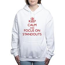 Cool Rbc Women's Hooded Sweatshirt