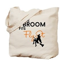 Fly It Tote Bag