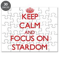 Unique Starfish loves Puzzle