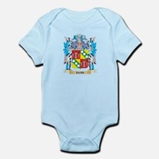 Egan Coat of Arms - Family Crest Body Suit