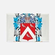 Ehrlich Coat of Arms - Family Crest Magnets