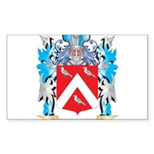 Ehrlich Coat of Arms - Family Crest Decal