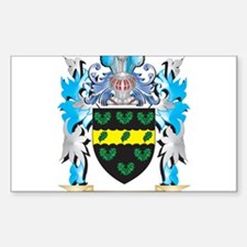 Eichbaum Coat of Arms - Family Crest Decal