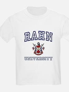RAHN University T-Shirt