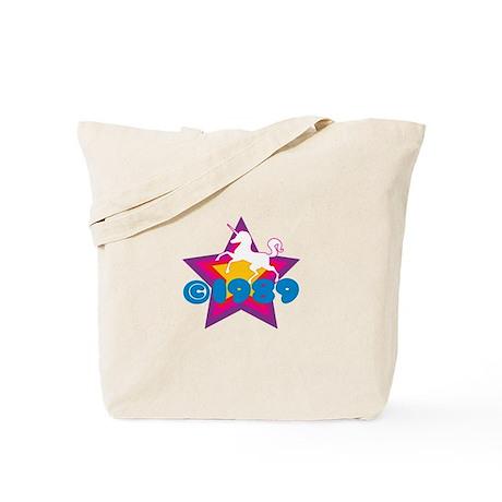 Copyright '89 - Tote Bag