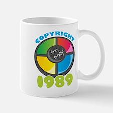 Copyright '89 - Mug