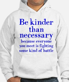 BE KINDER Jumper Hoody