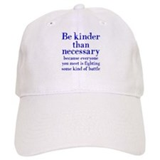 BE KINDER Baseball Cap