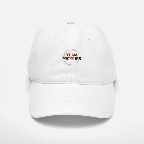Marques Baseball Baseball Cap