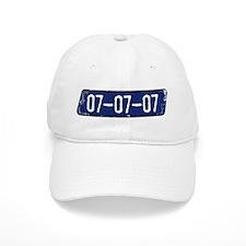 070707 1 Baseball Cap