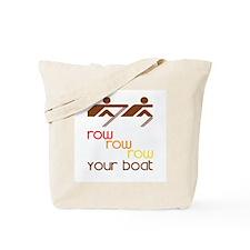 Rowing/Crew Tote Bag