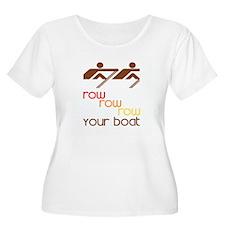 Rowing/Crew T-Shirt