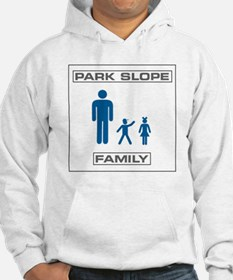Park Slope Single Dad Hoodie