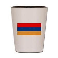 Unique Armenia Shot Glass