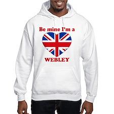 Webley, Valentine's Day Hoodie