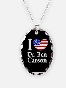 Political Necklace