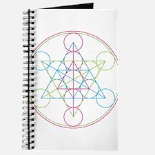 Unique Star tetrahedron Journal