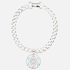 Unique Metatron Bracelet