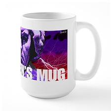 BEETHOVENS MUG Mugs