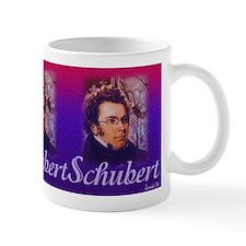 SCHUBERT Mug