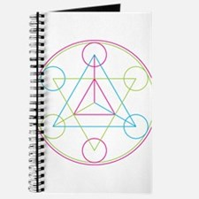 Cool Star tetrahedron Journal
