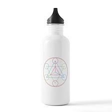 Cool Merkaba Water Bottle