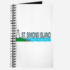 St. Simons Island Journal
