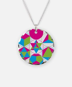 Cool Sacred geometry Necklace