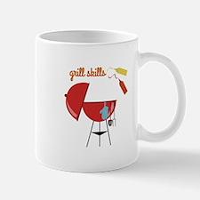 Grill Skills Mugs