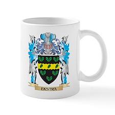 Ekstra Coat of Arms - Family Crest Mugs