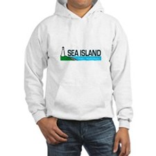 Sea Island, Georgia Hoodie