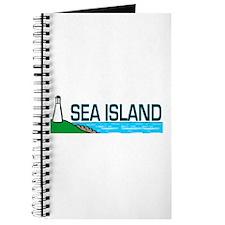 Sea Island, Georgia Journal