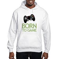 Cute Gamer Hoodie