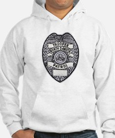 North Dakota Highway Patrol Hoodie