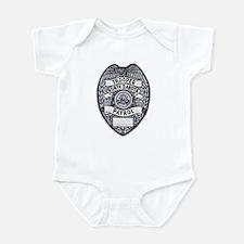 North Dakota Highway Patrol Onesie