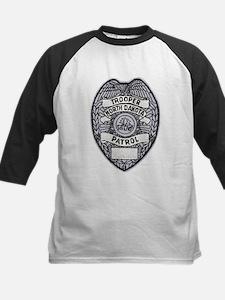 North Dakota Highway Patrol Tee