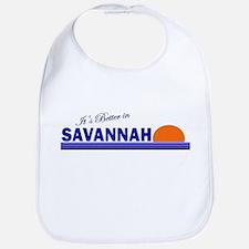 Its Better in Savannah, Georg Bib
