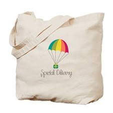 Special Delivery Tote Bag