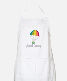 Special Delivery Apron