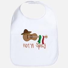 Hot'n Spicy Bib