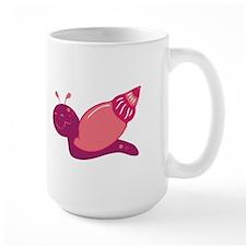 Snail Mugs
