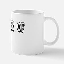 Father of Dom Mug
