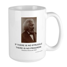 """Struggle And Progress"" MugMugs"