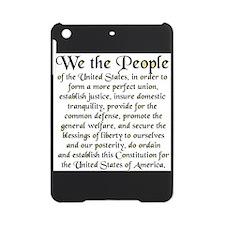 We the People US iPad Mini Case