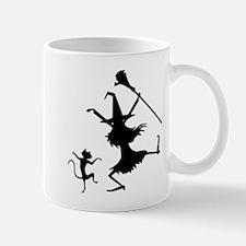 Dance Off Mugs