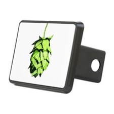 Graphical Hop Cone Hitch Cover