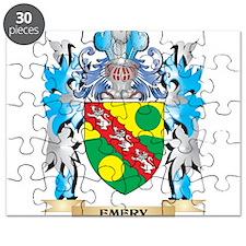 Cute Emery Puzzle