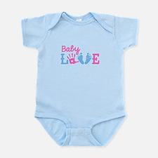 Baby Love Body Suit