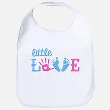 Little Love Bib